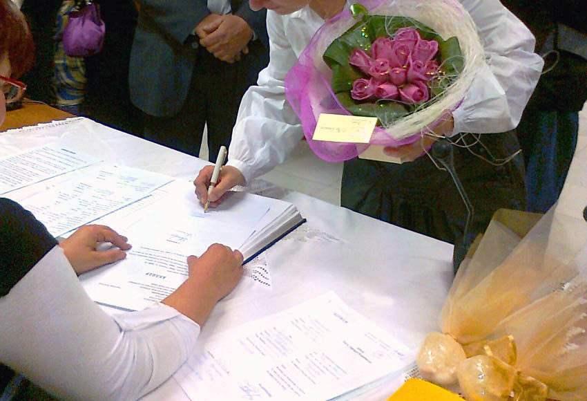 df823a36e881 Πού έγινε ο πρώτος ελληνικός πολιτικός γάμος  - bimag.gr