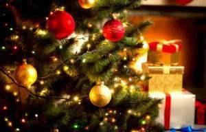 Πού στολίστηκε το πρώτο ελληνικό χριστουγεννιάτικο δέντρο;