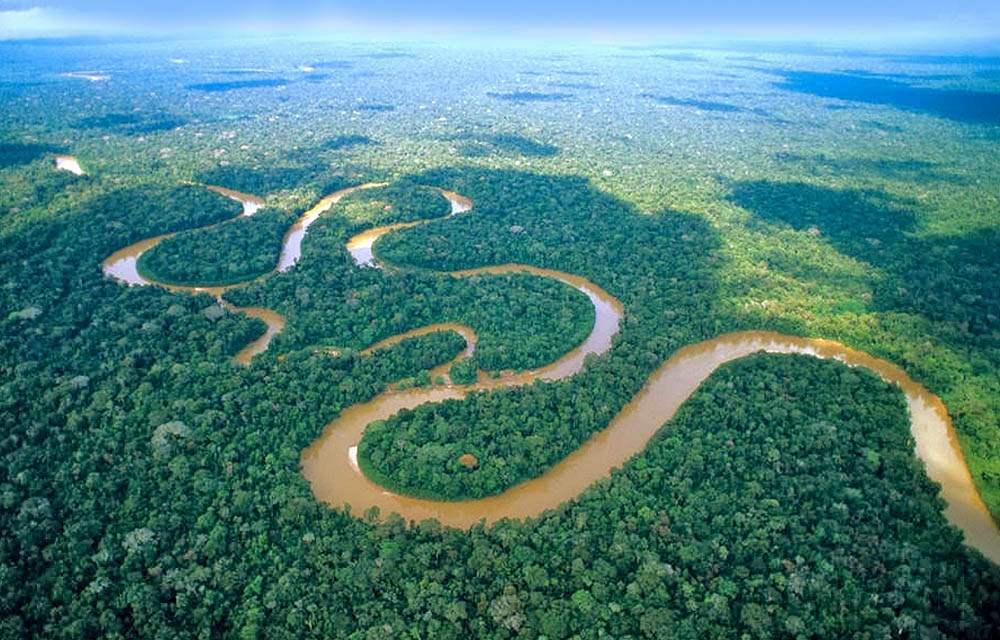Ποια σχέση έχει ο Αμαζόνιος με τις μυθικές Αμαζόνες; - poiostigiati.gr